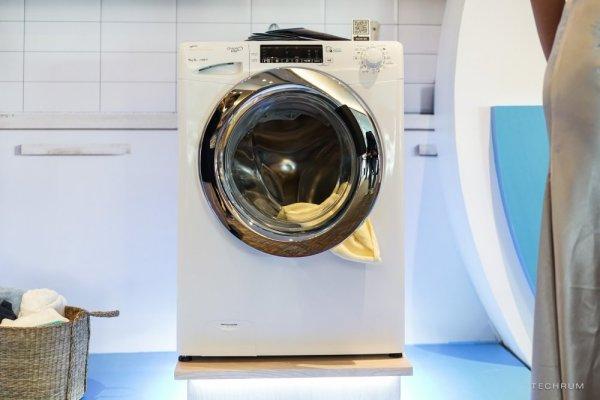 Bảng giá Máy giặt Candy GVS 148THC3/1-04 - 8kg Động cơ Inverter tiết kiệm điện Điện máy Pico
