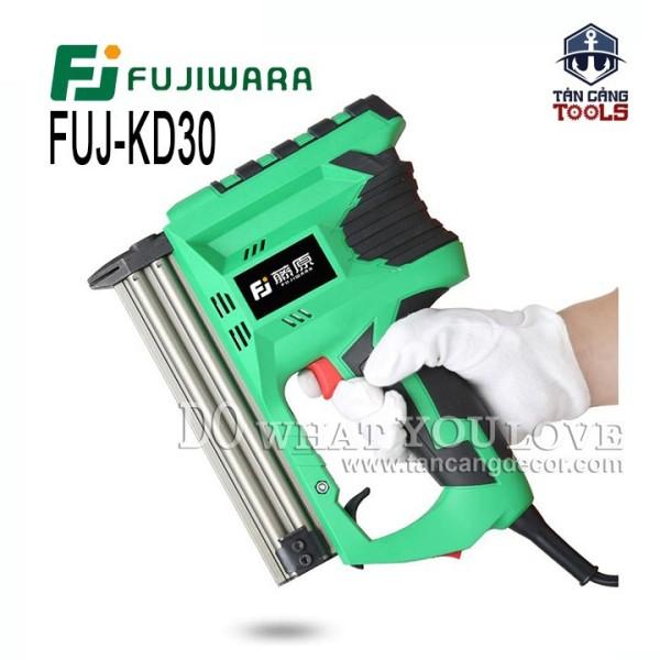 Máy Bắn Đinh Điện Fujiwara FUJ - KD30