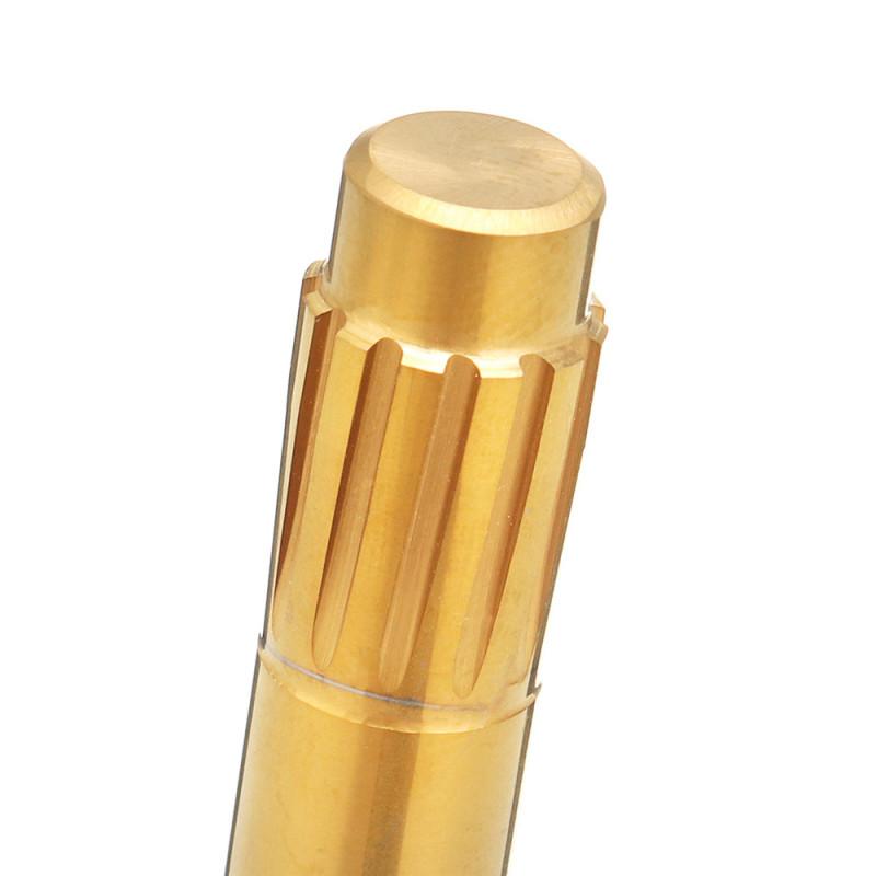 Mũi gia công lỗ sâu 12 rãnh 5.5mm