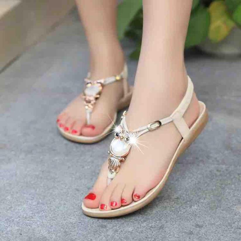Sandal xỏ ngón cú mèo - SD229 giá rẻ