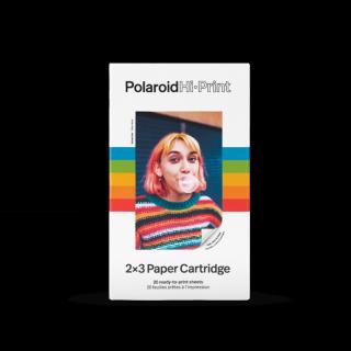 Giấy In Ảnh - Polaroid Hi-Print 2x3 (20 tấm) thumbnail