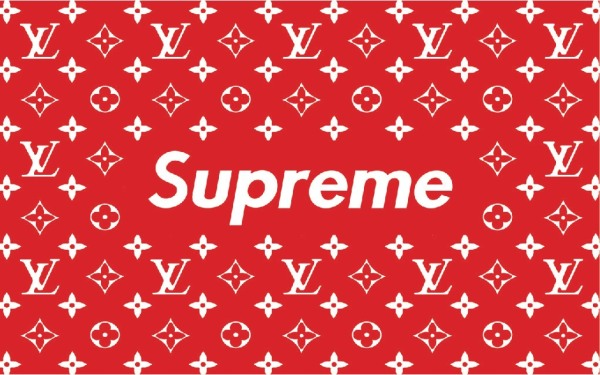 Mua Card Skins Superme , louis vuitton