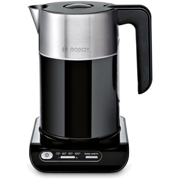Ấm Siêu Tốc Bosch TWK8613P - Nhập khẩu 100% từ Đức bởi Minh Houseware