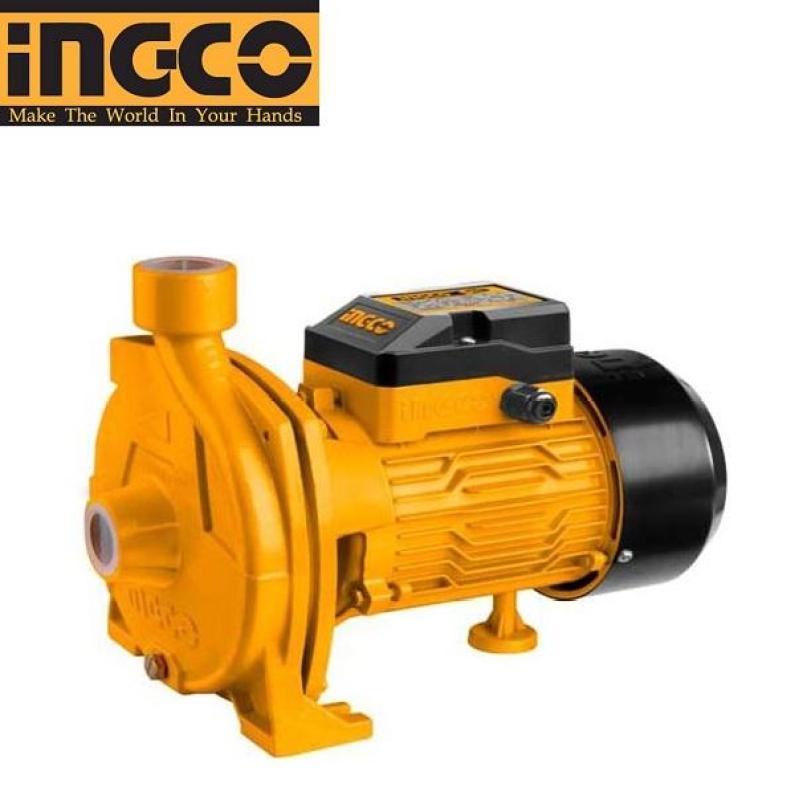 750W (1HP) Máy bơm li tâm INGCO CPM7508