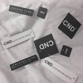 Bộ full TAG CARD CND colkids.club (3 TẤM CARD + GIẤY THƠM) 4