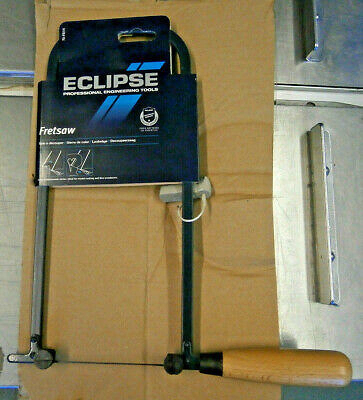 Khung cưa lọng dài Eclipse 70-FS1R