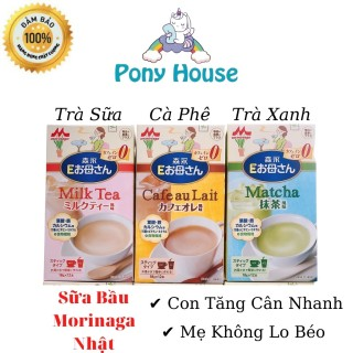 Sữa bầu morinaga mới về DATE T2 2023 thumbnail