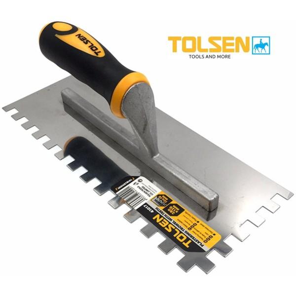 Bay hồ có răng cưa cán nhựa 280MM X 120MM Tosen 41017 sản phẩm đa dạng chất lượng đảm bảo cam kết hàng giống với mô tả inbox shop để từ vấn thêm