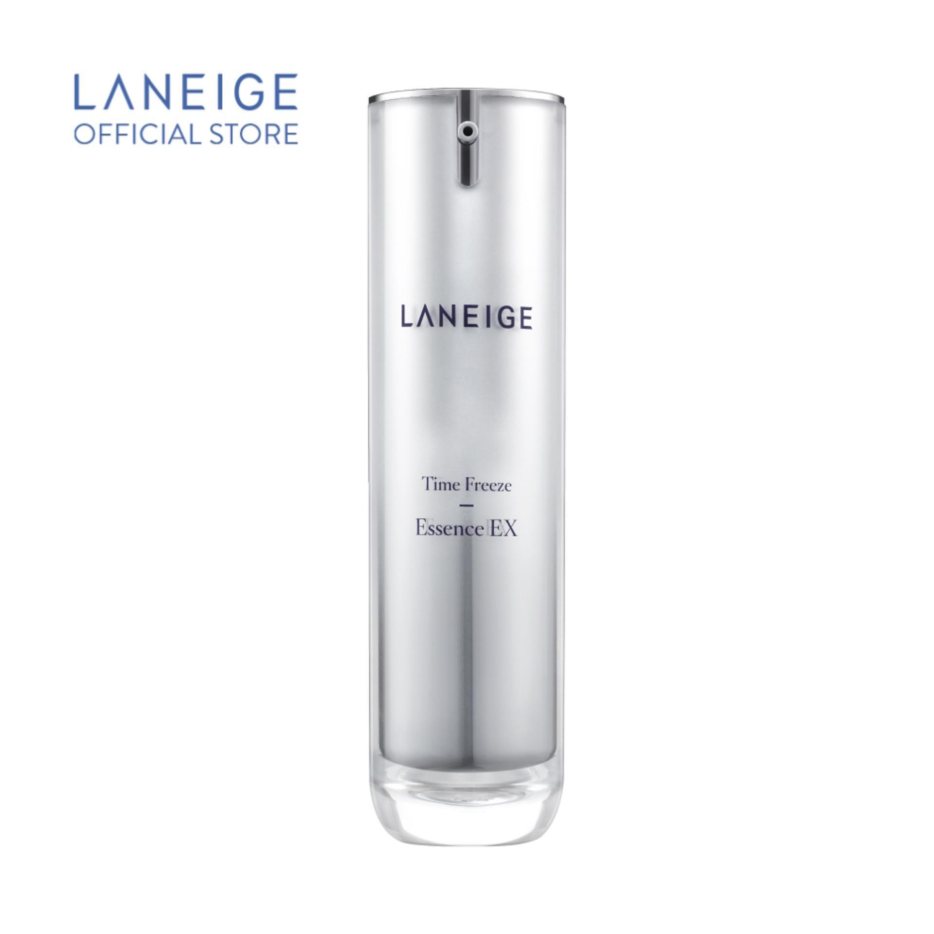 Tinh chất ngăn ngừa lão hoá da Laneige Time Freeze Essence Ex 40ml
