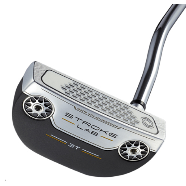 Gậy Golf Odyssey Stroke LAB 3T PUTTER Golf Club 34inch