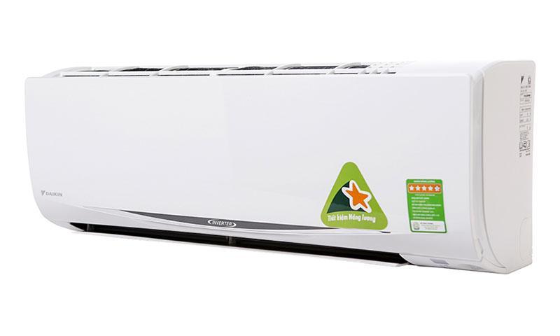 Bảng giá Máy lạnh Daikin FTKQ35SVMV 1.5 HP