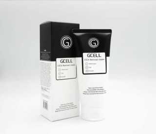 Kem tẩy lông GCELL CICA Removal Cream Hàn Quốc tẩy lông vùng kín bikini vùng nách, chân tay, bụng, ngực thumbnail