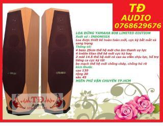 Loa đứng YAMAHA 808 bản giới hạn nhập khẩu INDONESIA thumbnail