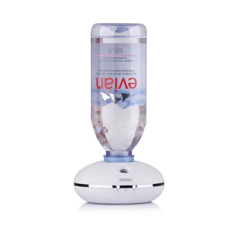 Bảng giá Remax Chai Chòm Sao Bảo Bình Khí Chai Nước Khoáng Mini USB Máy Bổ Sung Độ Ẩm Nhỏ Kiểu Di Động Văn Phòng Để Bàn Nhà