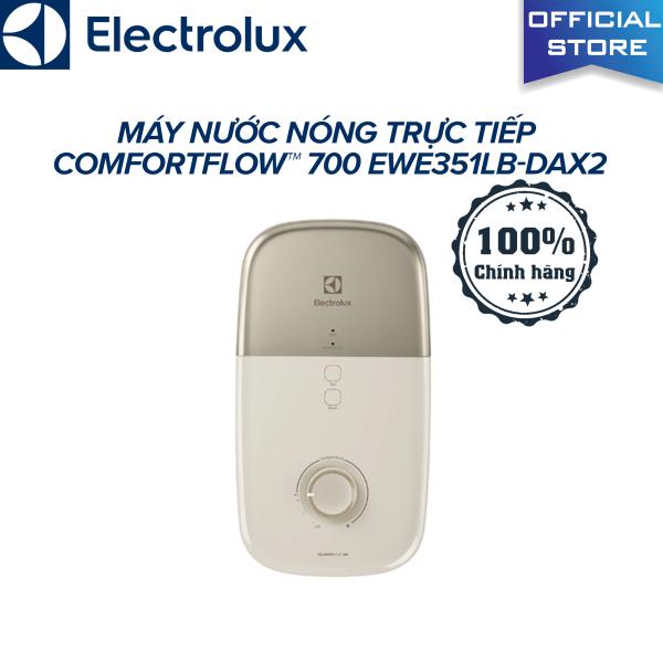 Bảng giá Máy nước nóng ComfortFlow™ 700 EWE351LB-DAX2