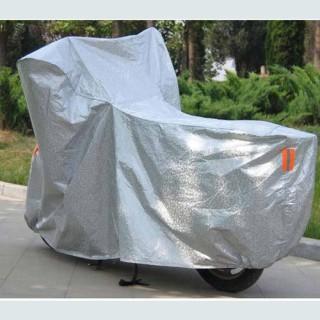 Trùm Xe Máy Bạt Che Phủ Chùm Xe Máy chống mưa nắng cách nhiệt mọi dòng Xe SH 150 trở xuống thumbnail
