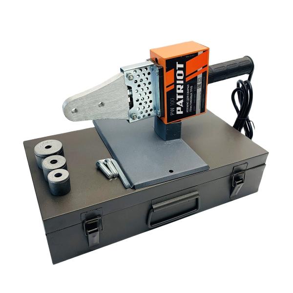 Bảng giá Máy hàn nhiệt ông nước, máy hàn ống PP-R 20-32mm đơn giản , tiết kiệm