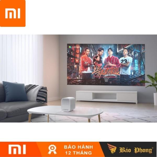Bảng giá Máy Chiếu Thông Minh Xiaomi Mijia Full HD 4K TV Video Proyector 1080P- BH 1 năm