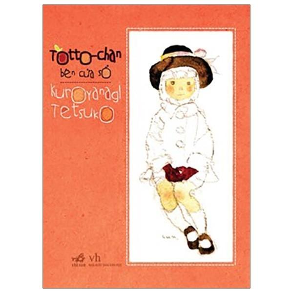 Mua Totto - Chan Bên Cửa Sổ
