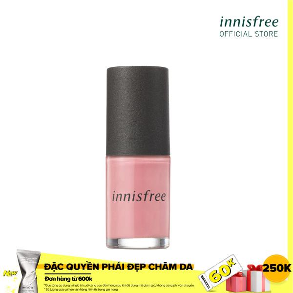 Sơn móng tay innisfree Real Color Nail 6ml giá rẻ