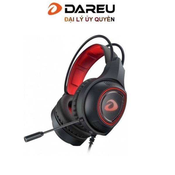 Bảng giá Tai nghe gaming DAREU VH350se (jack USB + 3.5) Dareu Việt Nam Phong Vũ