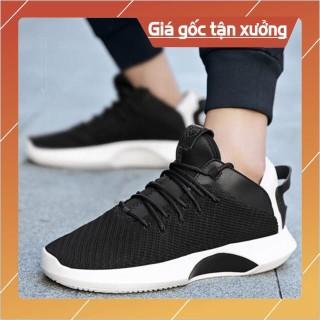Xả Kho Giày Thể Thao 3 màu Trang xám đen hàng siêu phẩm thumbnail