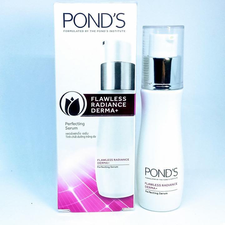Tinh chất dưỡng trắng da Ponds Flawless White 30ml