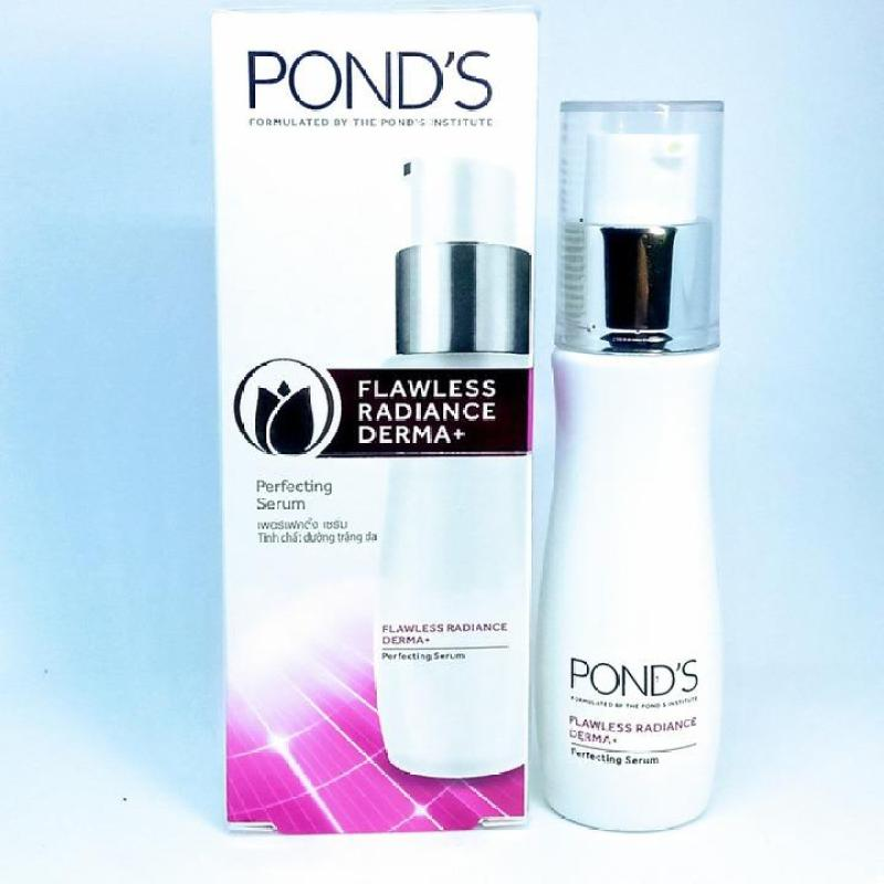 Tinh chất dưỡng trắng da Ponds Flawless White 30ml nhập khẩu