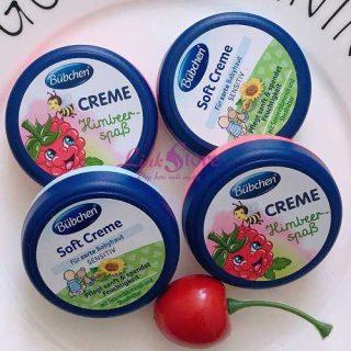 Bí quyết cho làn da mịn màng, không nứt nẻ mùa hanh khô với Kem dưỡng ẩm Bubchen (Hộp 20 ml) thumbnail