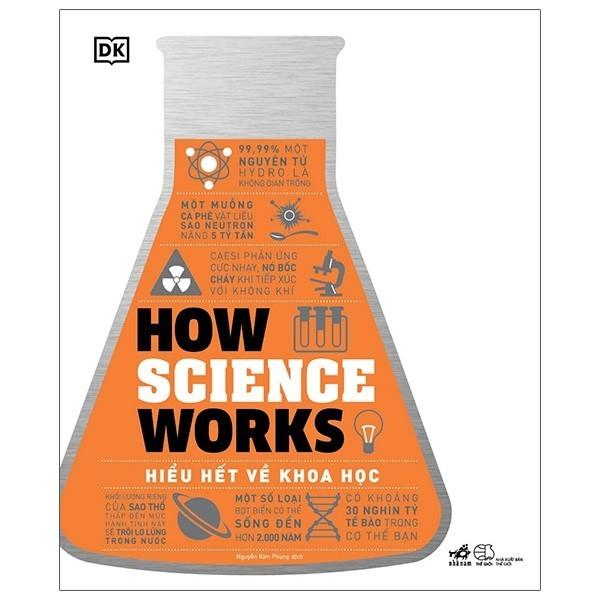 How Science Works: Hiểu hết về khoa học