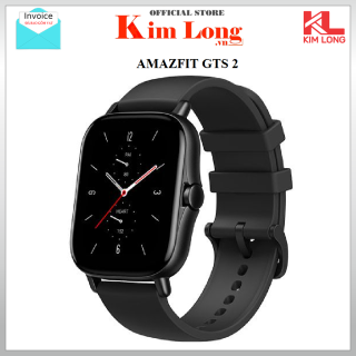 [Trả góp 0%]Xiaomi Huami Amazfit Gts 2 Đồng hồ thông minh bản quốc tế - Bảo hành 12 tháng chính hãng Digiworld thumbnail