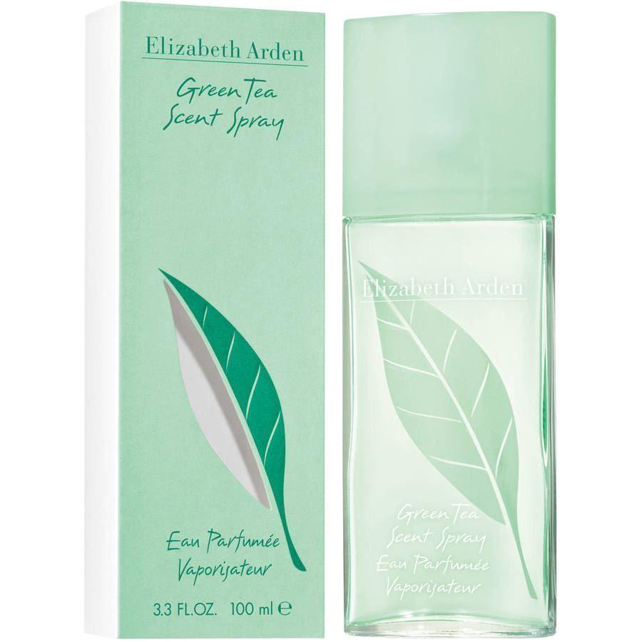Nước hoa Elizabeth Arden Green Tea EDP 100ml nhập khẩu