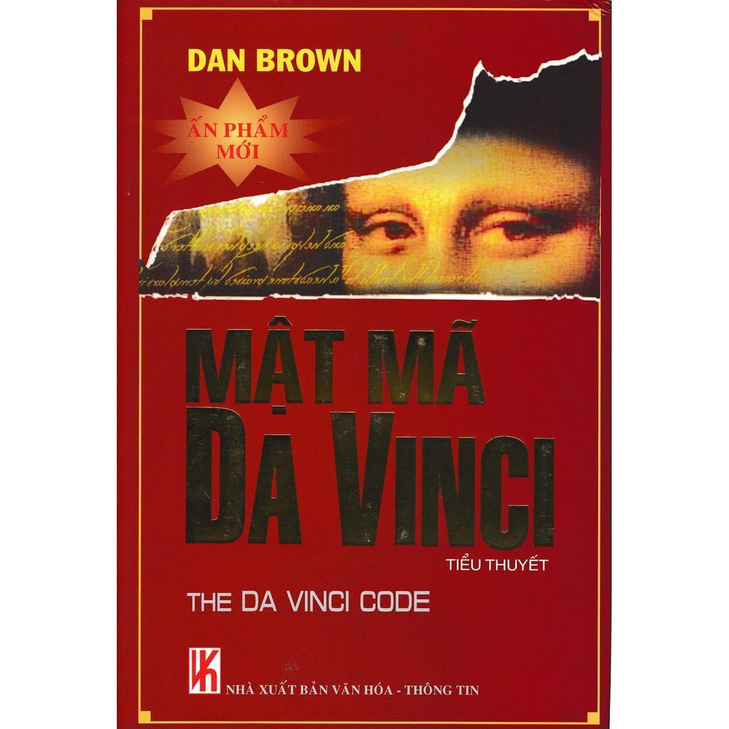 Mua Sách Hay Mật Mã Da Vinci - TOYSTORE