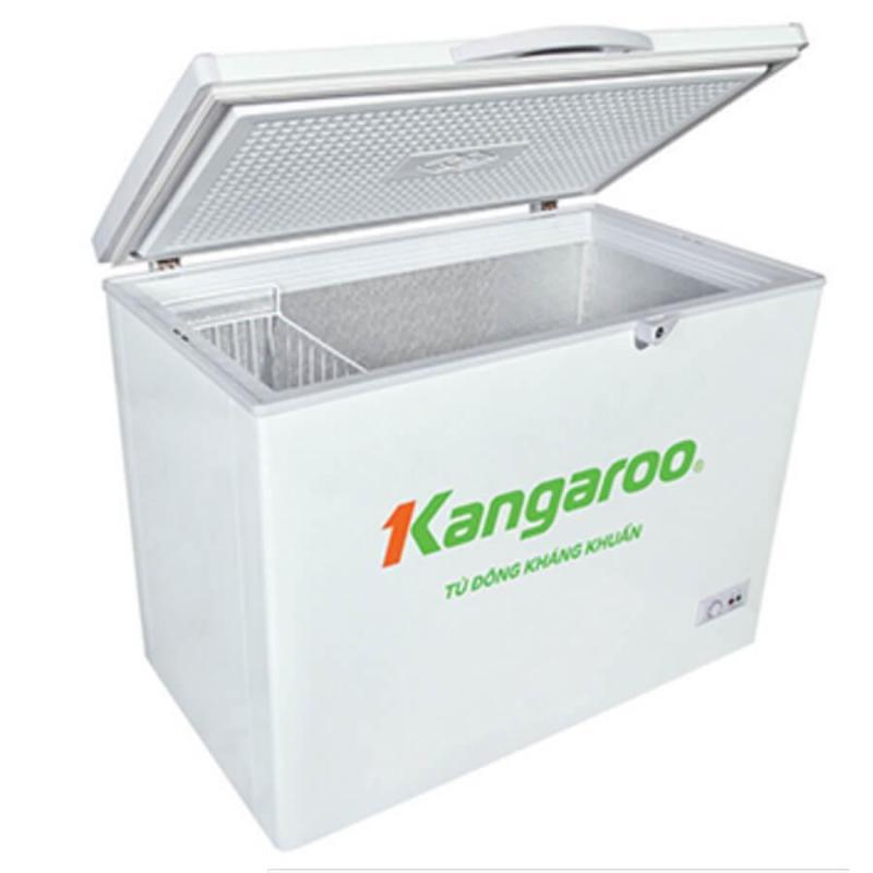 Bảng giá Tủ đông kháng khuẩn Kangaroo KG235C1 235L 1 ngăn, 1 cánh Điện máy Pico