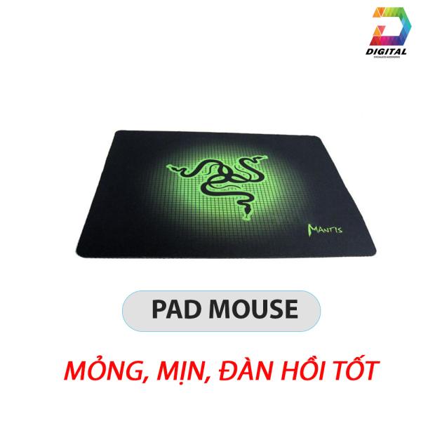 Giá Miếng lót chuột Razer mantis giá rẻ cho game thủ