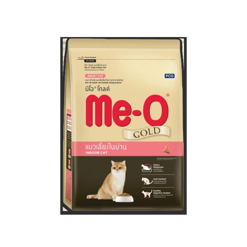 Thức ăn cho mèo lông dài cao cấp MeO / Me O/ Me-O Gold Persian 400g