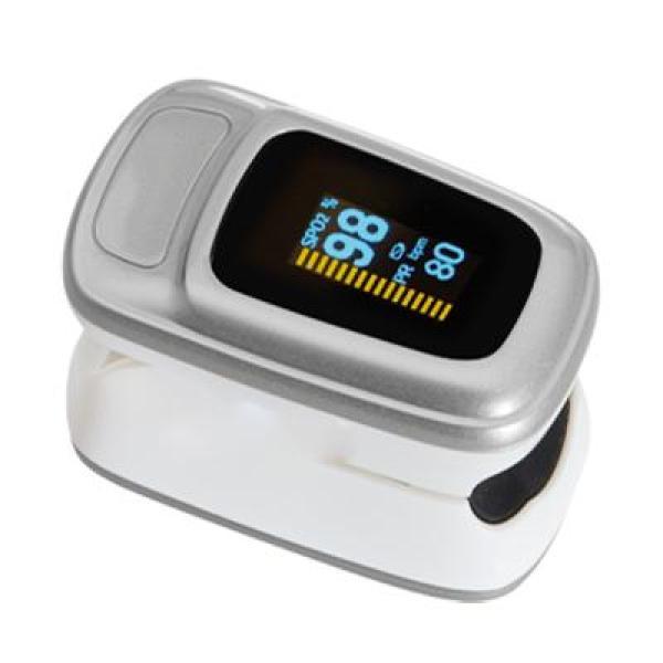 Nơi bán Máy Đo Nồng Độ Oxy Trong Máu (SPO2) Và Nhịp Tim Kết Nối Smartphone Qua Bluetoooth Beurer PO60