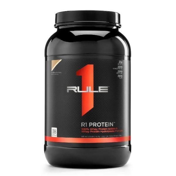 Thực phẩm bổ sung R1 Protein 2.4lb - 38 servings