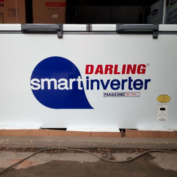 Bảng giá Tủ đông mát Darling Inverter 4699WSI-2 Điện máy Pico