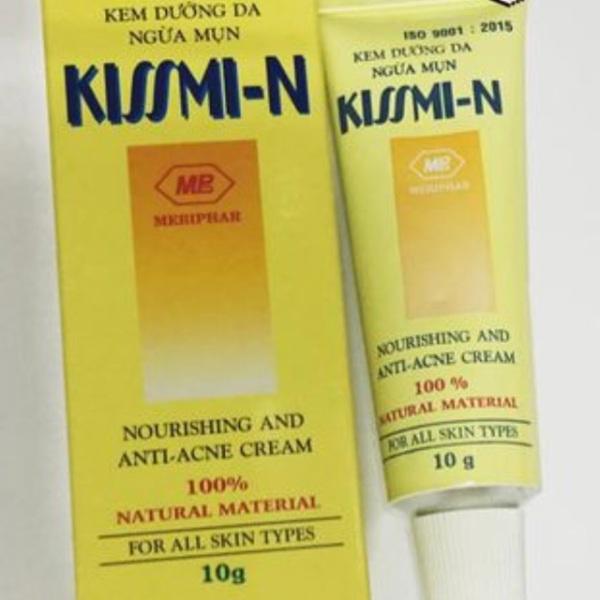 Kissmi-n 10g. Kem dưỡng da, dùng làm đẹp, chăm sóc cá nhân, tắm & Chăm sóc cơ thể, cải thiện & Chăm sóc cơ thể