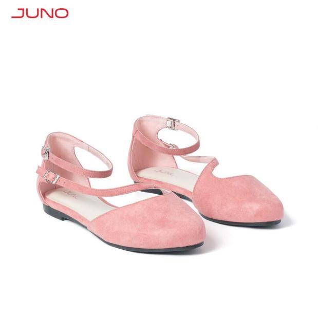 JUNO Giày Búp Bê BB01135 giá rẻ