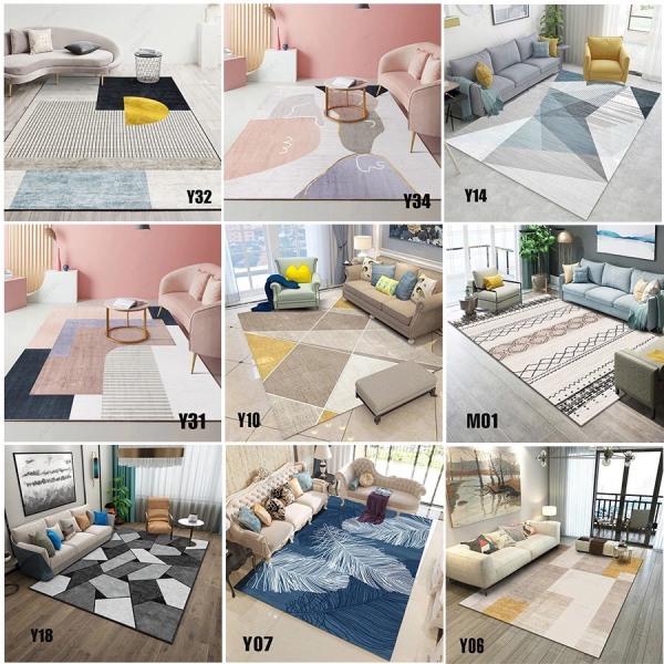 Thảm trải sàn,thảm lỳ Bali kích thước 1m2x1m6