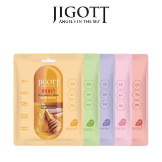 Mặt nạ dưỡng da - JIGOTT (27ml) thumbnail