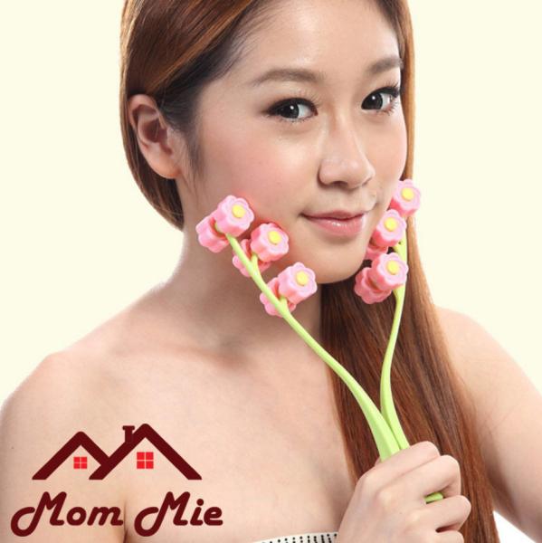 [HCM] Dụng cụ massage mặt tạo cằm V-line