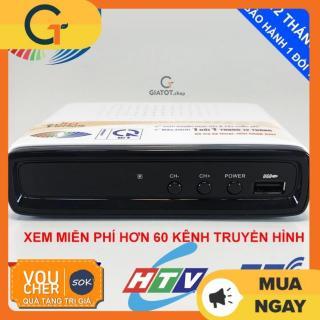 Đầu thu kỹ thuật số DVB T2 LTP STB-1306 - Hàng Việt Nam thumbnail