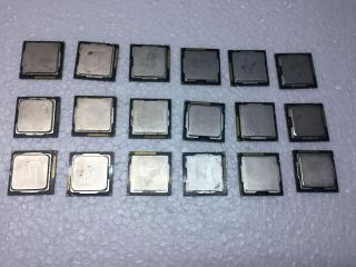 Bộ vi xử lý CPU Chip G2020 G2010 cho main H61, B75 Socket 1155 thumbnail