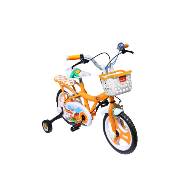 Mua [ SÁNG ĐẶT, CHIỀU GIAO TẬN NHÀ ] Xe đạp trẻ em Nhựa Chợ Lớn 14 inch K102 - M1791-X2B