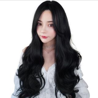 Tóc giả nữ Hàn Quốc + Tặng kèm lưới T354 thumbnail