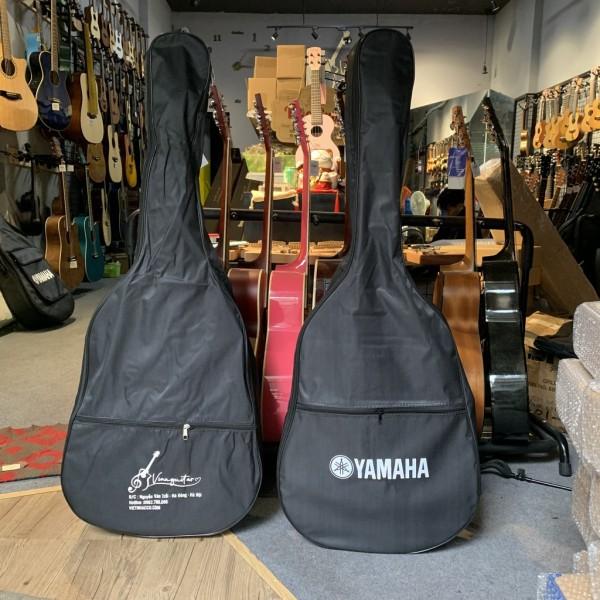 Bao Vải Đàn Guitar 1 Lớp - Vinaguitar Trợ Giá