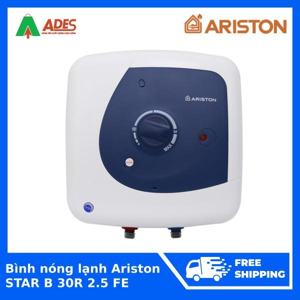 Bảng giá Bình nóng lạnh Ariston STAR B 30R 2.5 FE Điện máy Pico